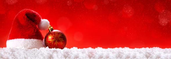 Fasten nach der Weihnachstszeit
