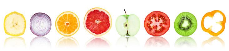 Intermittierendes Fasten - Obst & Gemüse